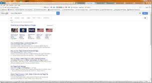 Us Flags Com Showing Up On Google After 2 To 4 Weeks Page Atlanta