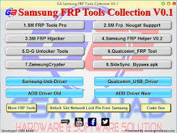 samsung tools apk gsm ahad hardware software solution