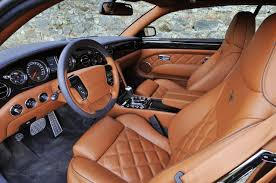 2009 bentley arnage interior bentley brooklands review and photos