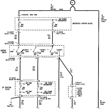 saturn starter wiring diagram saturn wiring diagrams for diy car