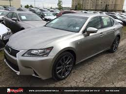 lexus gsf silver new atomic silver 2015 lexus gs 350 awd f sport series review