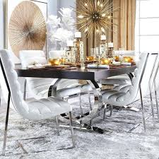 z gallerie dining table z gallerie dining table room side chair from g mirrored bookify