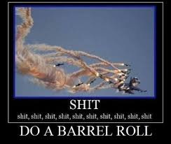 Do A Barrel Roll Meme - do a barrel roll know your meme