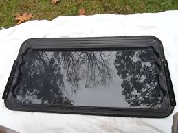 nissan altima sunroof 2001 nissan altima sunroof glass oem factory and similar items
