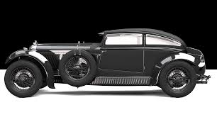 bentley blue bentley blue train black 3d model in classic cars 3dexport
