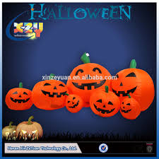 list manufacturers of inflatable outdoor halloween decoration buy