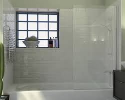 bathtub glass doors semi frameless shower doors the top 5 brands products