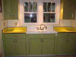 Metal Kitchen Cabinet Mania  Its A Sickness No Pattern Required - White metal kitchen cabinets