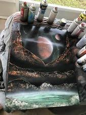 Spray Paint Artist - spray paint art ebay