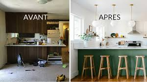 ouvrir sa cuisine bien idee amenagement salon cuisine 1 apr232s redonner du style