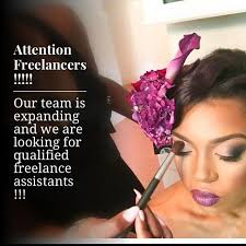 looking for makeup artist house of k