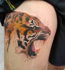 tiger best design ideas