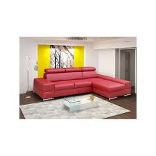 Leather Sofa Bed Corner Remarkable Leather Corner Sofa Bed 3691 Furniture Best