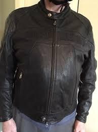 perforated leather motorcycle jacket harley davidson men s authentic perforated leather motorcycle jacket