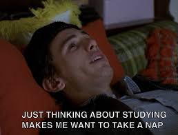 Thinking Memes - freaks and geeks meme just thinking about studying on bingememe