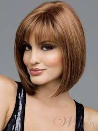 layered medium length hairstyles with bangs medium length layered bob haircuts with bangs medium length bob