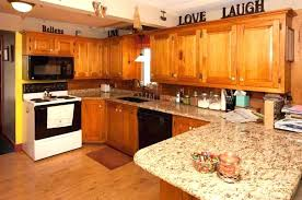 what color granite goes with honey oak cabinets what color granite goes with honey oak cabinets best ideas and