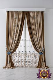 curtains dubai sharjah and abu dhabi by luxury antonovich design