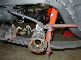 67 mustang suspension suspension