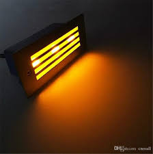 Recessed Outdoor Wall Lights Cheap Led Recessed Wall Lights Led Stair Light 3w Led Wall