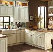 ivory kitchen cabinets what color walls help ivory kitchen cabinets with white plank ceiling
