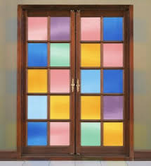 use window trim to size service for paned doors and