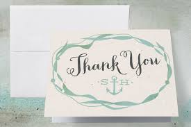 wedding gift thank you notes destination wedding thank you notes wedding here comes the guide