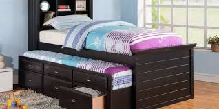 Daybed For Boys Guide For Trundle Beds For Kids U2013 Home Decor