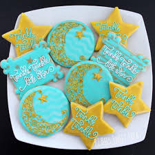 twinkle twinkle cookie connection