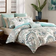 Green And Gray Comforter Buy Paisley Bedding Sets Comforters From Bed Bath U0026 Beyond
