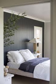 cozy painted paneling ideas 24 painted wood paneling walls bedroom