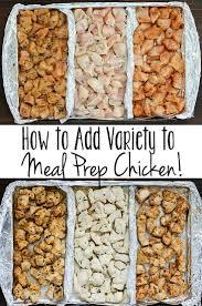 best 25 chicken meal prep ideas on pinterest food prep meal