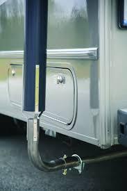 amazon com camco 44461 gen turi generator exhaust venting system