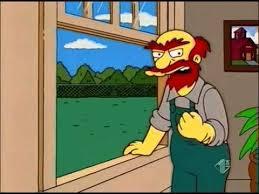 Simpsons Meme Generator - willy simpson meme generator