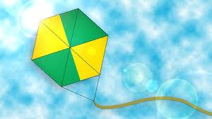 manual do mundo como fazer uma pipa gigante hexagonal