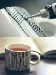 mug design ideas 10 diy hand painted mugs a great gift for everyone
