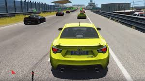 toyota on line toyota gt86 vs bmw m3 e30 vs lotus elise sc 18 cars online race in