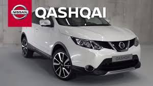 nissan qashqai youtube 2016 nissan qashqai the ultimate crossover suv youtube