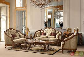 fancy living room sets and antique style luxury formal living room