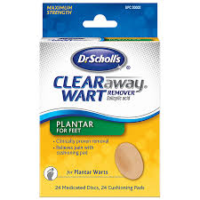 How To Remove Planters Warts by Clear Away Plantar Wart Remover And Medicated Treatment Dr Scholl U0027s