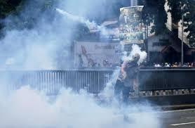 imagenes de venezuela en luto venezuela de luto dos ciudadanos mueren luego de las protestas