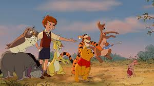 ewan mcgregor lead disney u0027s live action winnie pooh collider