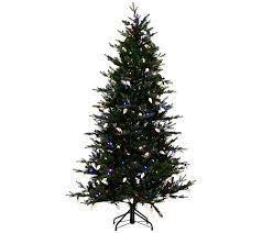 amazon black friday christmas tree christmas trees u2014 qvc com