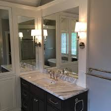 custom bathroom mirrors vanity mirrors a d glass mirror