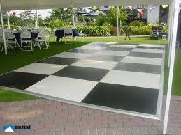 outdoor floor rental big tente events oak parquet floor rental party and event