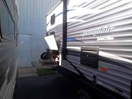 2016 keystone springdale 270le travel trailer fremont oh youngs