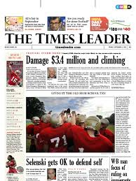 times leader 09 02 2011 wilkes barre bail