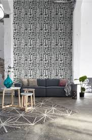16 best ohpopsi new york wall murals images on pinterest feature polka dot style wall paper graphite dot dot dot
