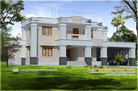 Home Design Architects Home Ideas Square Houses Designs Single Floor House Plans