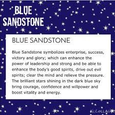 Dark Blue Meaning by 100 Off Ohmgems Jewelry Free 925chain Blue Sandstone Pendant